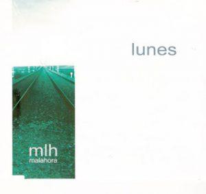 Malahora - Lunes EP